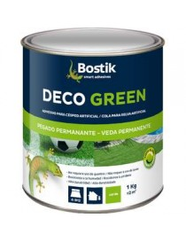 ADHESIVO DECO GREEN P/CESPED ARTICIFIAL 1 KG