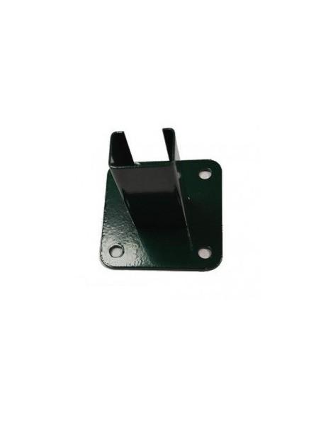 Placa verde Ral-6005