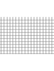 Malla electrosoldada 25x25